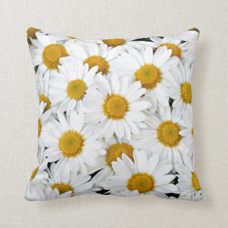 Daisies Pillow