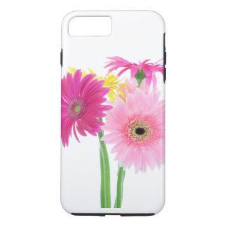 Daisies Pink iPhone 7 Plus Case