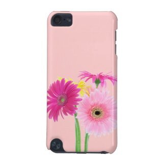 Daisies Pink iPod Touch 5G Covers