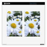 Daisies Skin For Kindle Fire