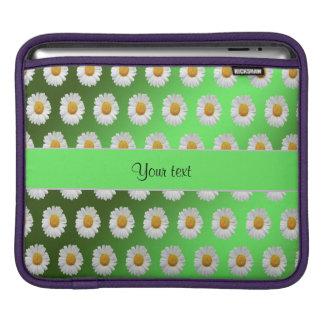 Daisies Sleeve For iPads