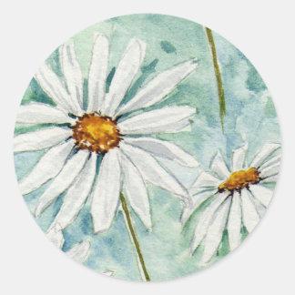 'Daisies' Sticker