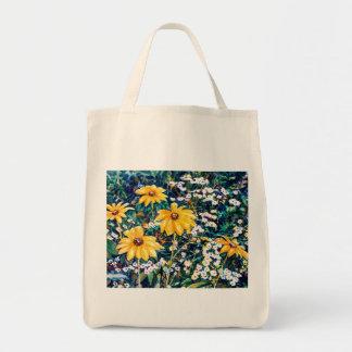 Daisies Tote Tote Bag