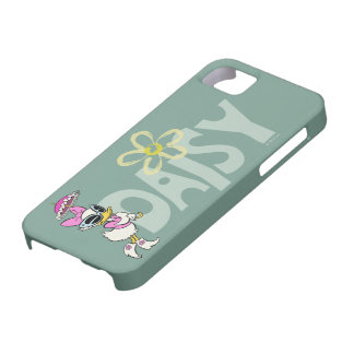Daisy 1 iPhone 5 cover