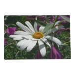 Daisy and Fireweed Placemat