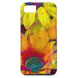 Daisy Art - Vibrant iPhone 5 Covers