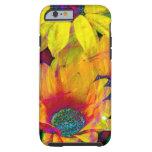 Daisy Art - Vibrant iPhone 6 Case