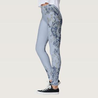 Daisy Banks Leggings