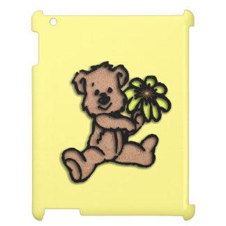 Daisy Bear Design Case For The iPad