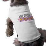 Daisy Big Sis Pet Tshirt