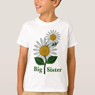 Daisy Big Sister T-Shirt