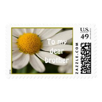 Daisy Birthday Postage
