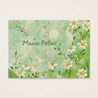 Daisy bizness card