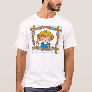 Daisy Blond T-Shirt