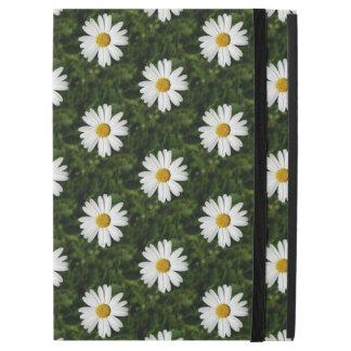 "Daisy Bloom seamless pattern + your ideas iPad Pro 12.9"" Case"