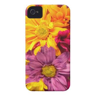 Daisy Bouquet iPhone 4 case