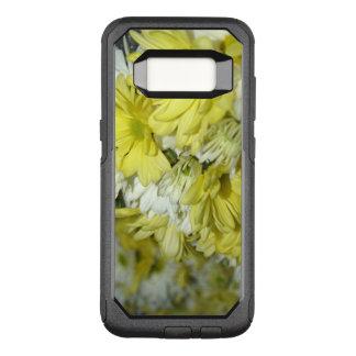 Daisy Bouquets OtterBox Commuter Samsung Galaxy S8 Case