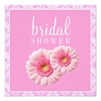 Daisy Bridal Shower Invitation
