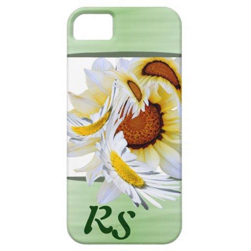 Daisy Bundle iPhone 5 Case