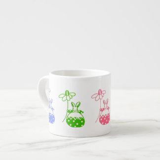 Daisy bunny 'little' cup