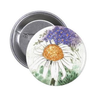 'Daisy' Button