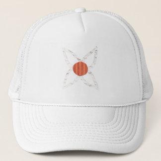 Daisy Chain Baseball Cap