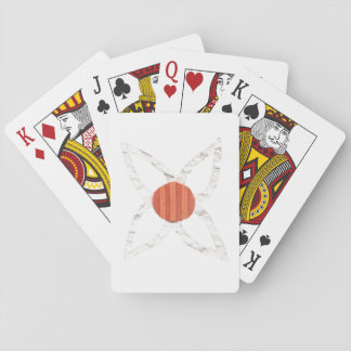 Daisy Chain Playing Cards