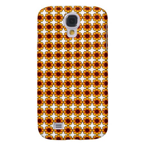Daisy Chain Sheet The MUSEUM Zazzle Gifts Galaxy S4 Covers
