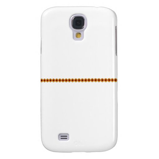 Daisy Chain The MUSEUM Zazzle Gifts Samsung Galaxy S4 Case