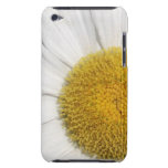 Daisy Close-Up Barely There iPod Covers
