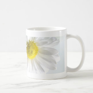 Daisy Close-Up Coffee Mug