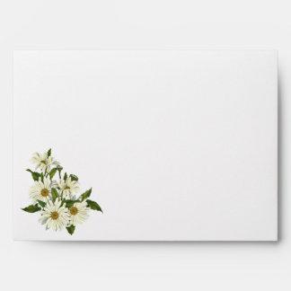 Daisy Cluster Envelope