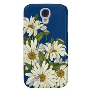 Daisy Cluster Galaxy S4 Case