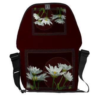 Daisy Courier Bag
