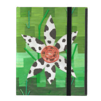 Daisy Cow I-Pad 2/3/4 Case