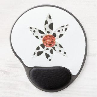 Daisy Cow Mousepad Gel Gel Mouse Pad