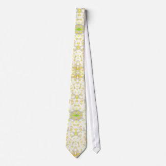 Daisy Daisy Neck Tie