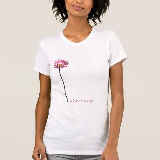 Daisy, Daisy Tee Shirts