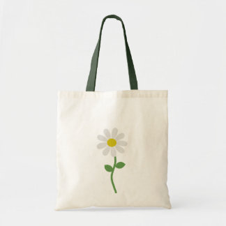 Daisy Day Tote Bags