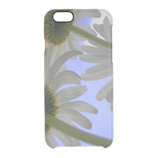 Daisy Day Clear iPhone 6/6S Case