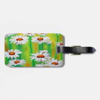 Daisy Day Tags For Bags