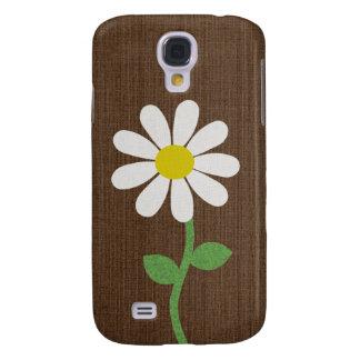 Daisy Day Samsung Galaxy S4 Cover