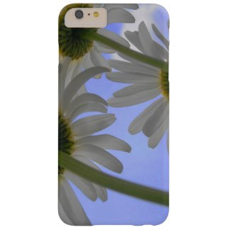 Daisy Days Flower Barely There iPhone 6 Plus Case