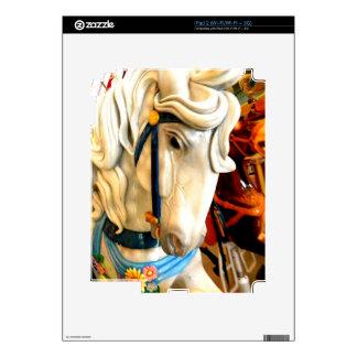Daisy Decal For The iPad 2