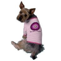 Daisy Delight Dog Shirt