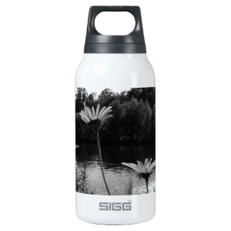 Daisy Delights Insulated Water Bottle
