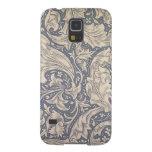 'Daisy' design (textile) Galaxy S5 Case