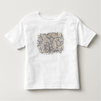 'Daisy' design (textile) Toddler T-shirt