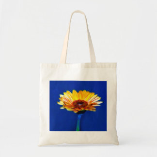 Daisy Doze Canvas Bag