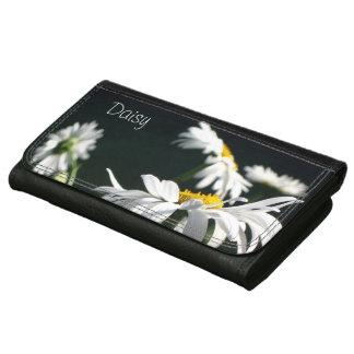 Daisy Dream Personalized Wallet